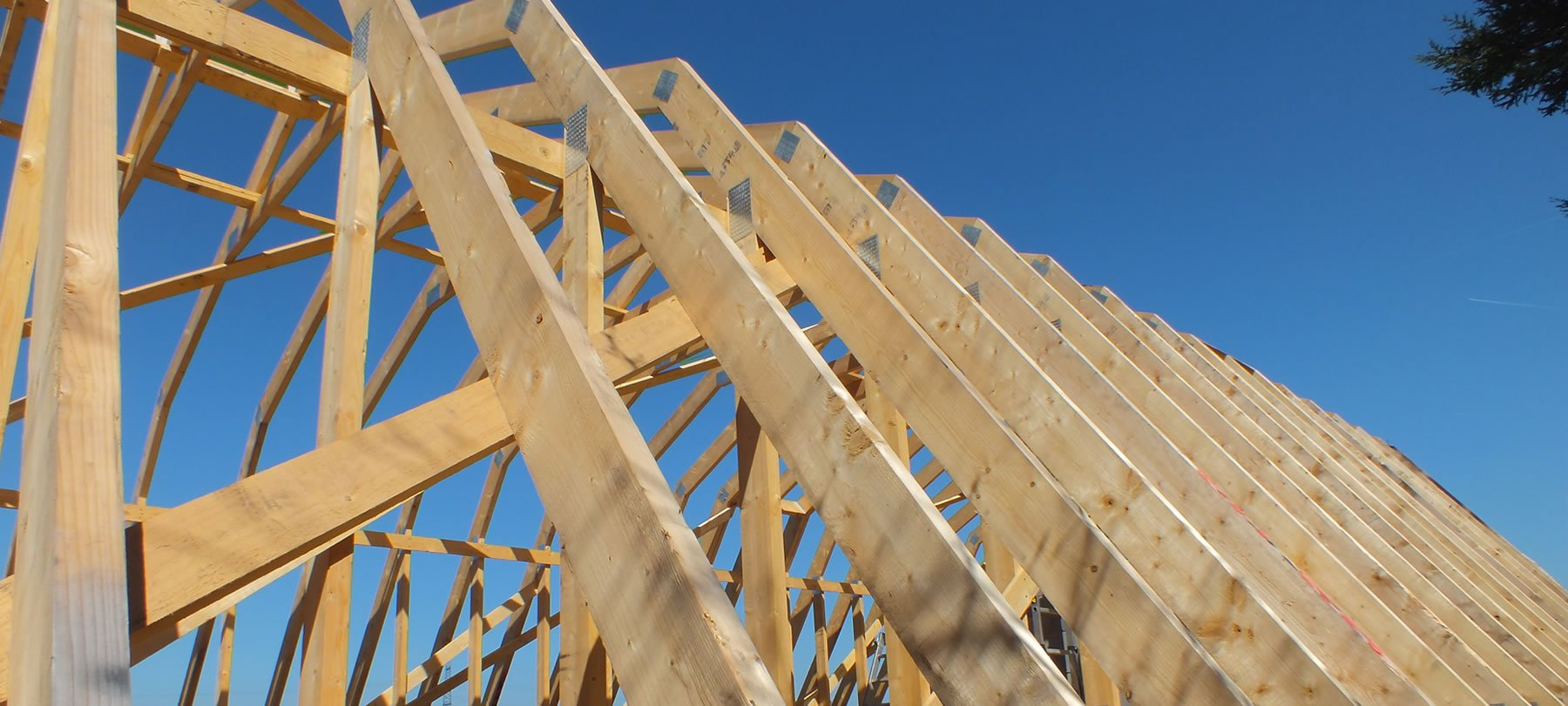 The Cost Saving Benefits Of Roof Trusses Aber Roof Truss