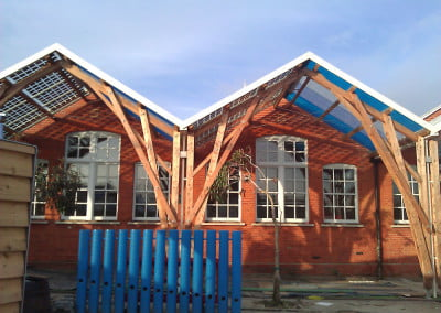 Roof Truss UK Case Study