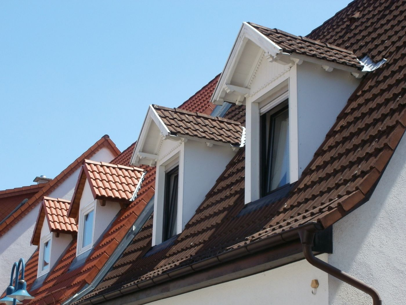 Why Choose Dormer Roofs?