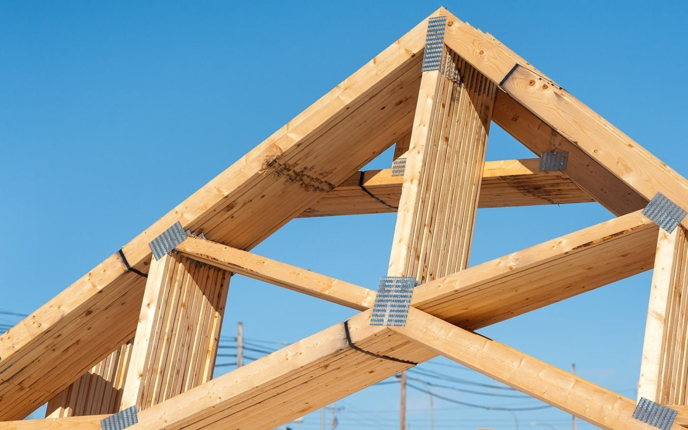 How Do Roof Trusses Work?