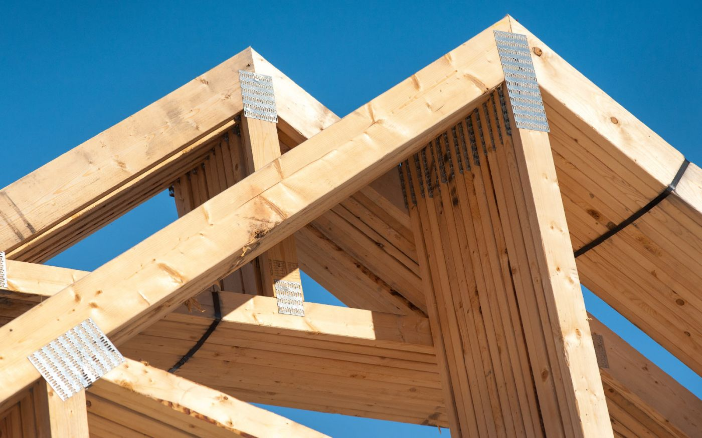 Tips for Ordering Roof Trusses