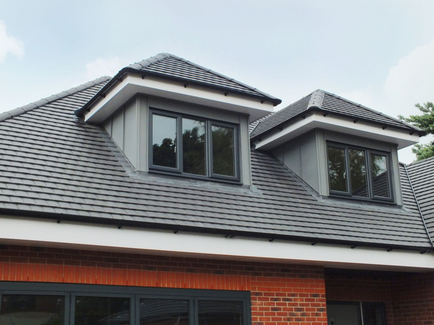 Everything You Need to Know About Dormer Roofs